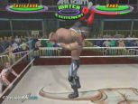 Legends of Wrestling - Screenshots - Bild 4
