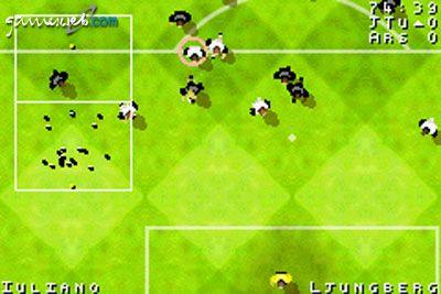 Total Soccer Manager - Screenshots - Bild 16