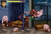 Gekido Advance: Kintaro's Revenge  Archiv - Screenshots - Bild 25