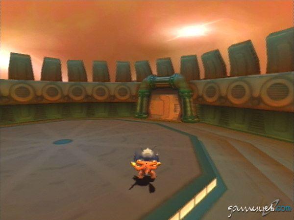 Stitch: Experiment 626 - Screenshots - Bild 16