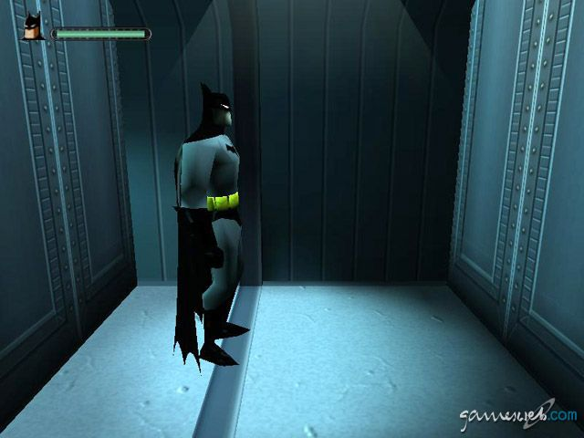 Batman Vengeance - Screenshots - Bild 3