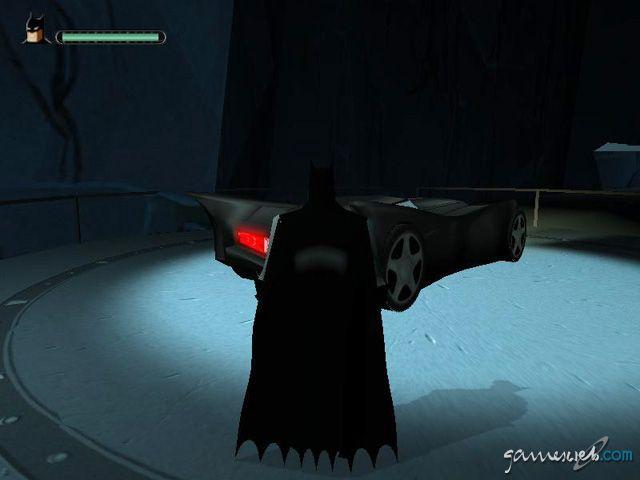 Batman Vengeance - Screenshots - Bild 2