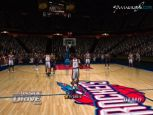 NBA Inside Drive 2002 - Screenshots - Bild 7