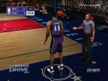 NBA Inside Drive 2002 - Screenshots - Bild 9