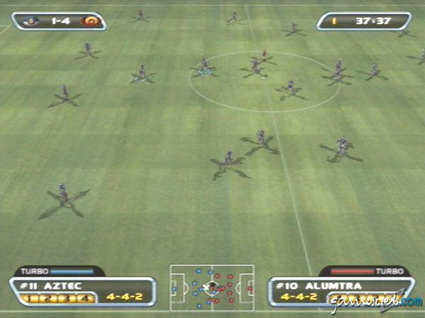 Red Card Soccer - Screenshots - Bild 23
