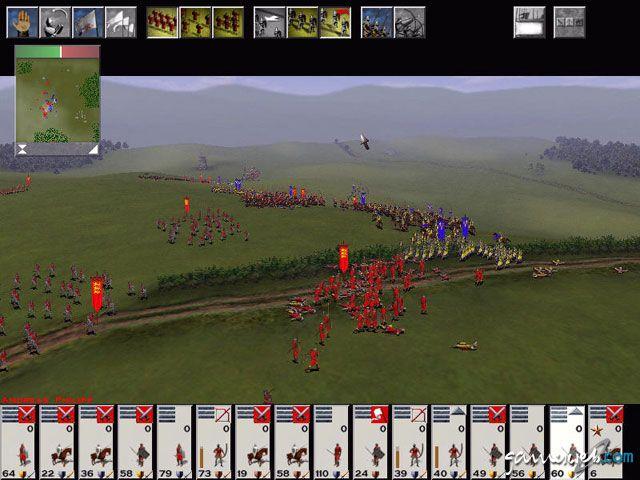 Medieval: Total War - Screenshots - Bild 9