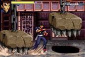 Gekido Advance: Kintaro's Revenge  Archiv - Screenshots - Bild 20