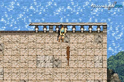 Tomb Raider: The Prophecy  Archiv - Screenshots - Bild 76