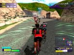 Le Tour de France - Screenshots - Bild 7
