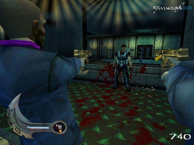 Blade 2  Archiv - Screenshots - Bild 14
