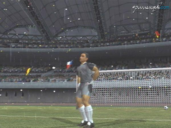 Red Card Soccer - Screenshots - Bild 21