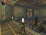Legacy of Kain: Blood Omen 2  Archiv - Screenshots - Bild 20