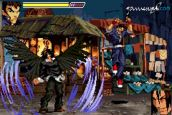 Gekido Advance: Kintaro's Revenge  Archiv - Screenshots - Bild 24