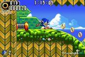Sonic Advance 2  Archiv - Screenshots - Bild 2