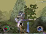 Star Wars Jedi Knight II: Jedi Outcast  Archiv - Screenshots - Bild 3