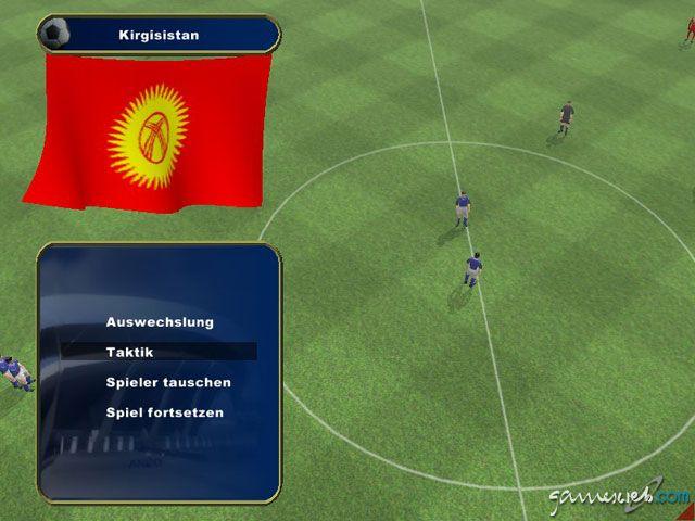 WM Nationalspieler - Screenshots - Bild 11