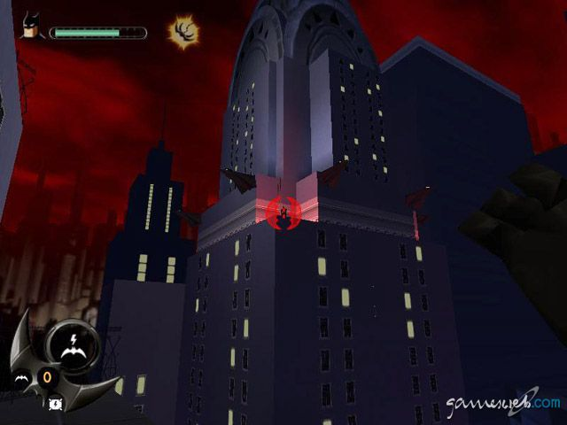 Batman Vengeance - Screenshots - Bild 19