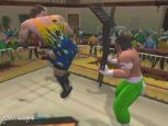 Legends of Wrestling - Screenshots - Bild 3