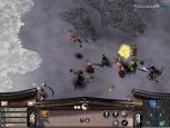 Battle Realms: Winter of the Wolf  Archiv - Screenshots - Bild 40