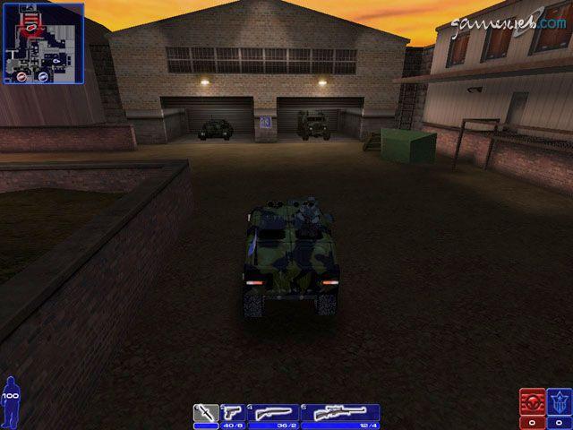 Mobile Forces - Screenshots - Bild 2