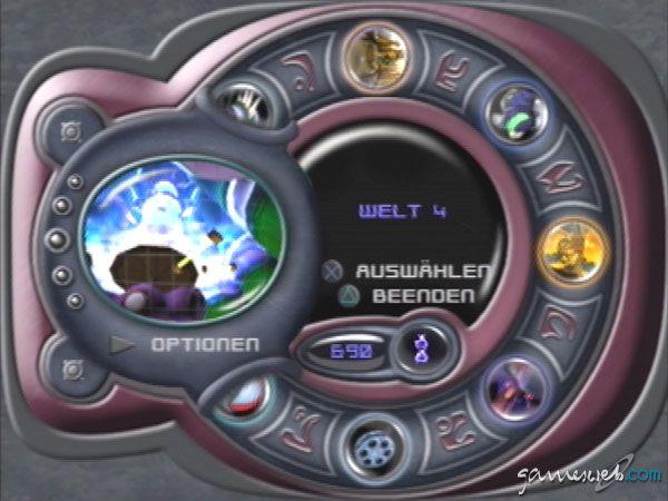 Stitch: Experiment 626 - Screenshots - Bild 2