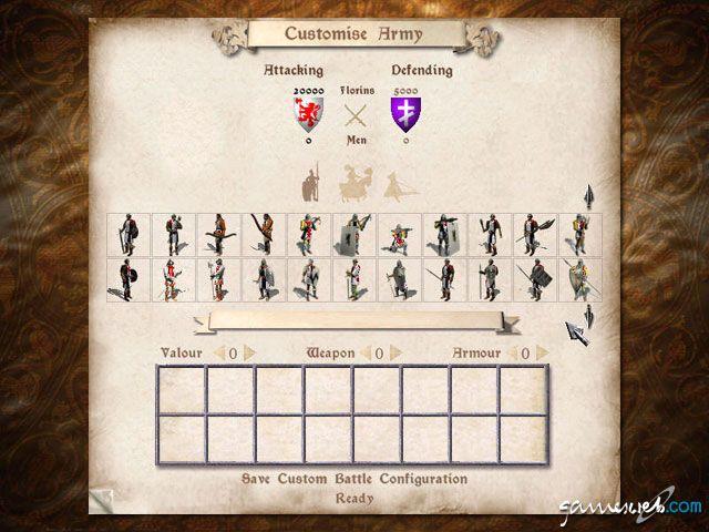 Medieval: Total War - Screenshots - Bild 5