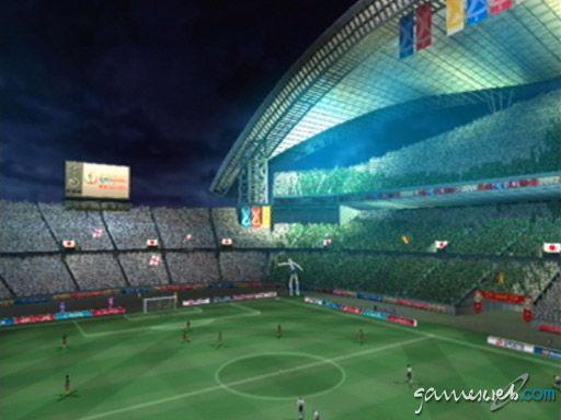 FIFA Fussball Weltmeisterschaft 2002 - Screenshots - Bild 7