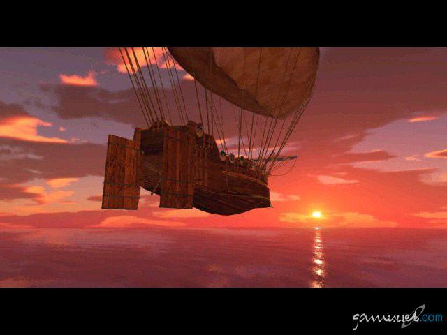 Age of Wonders II: The Wizards Throne - Screenshots - Bild 19