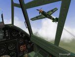 IL-2 Sturmovik: Forgotten Battles  Archiv - Screenshots - Bild 76