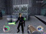 Star Wars Jedi Knight II: Jedi Outcast  Archiv - Screenshots - Bild 10