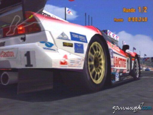 Gran Turismo Concept 2002 Tokyo-Geneva - Screenshots - Bild 19