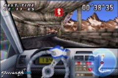 V-Rally 3 - Screenshots - Bild 10