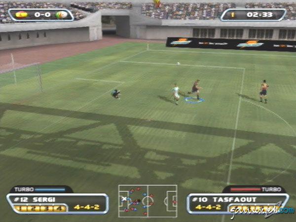Red Card Soccer - Screenshots - Bild 22