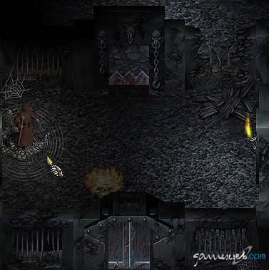Necromania - Trap of Darkness  Archiv - Screenshots - Bild 17