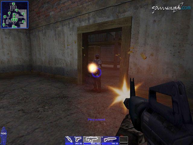Mobile Forces - Screenshots - Bild 5