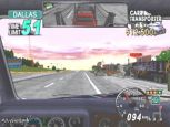 18 Wheeler: American Pro Trucker - Screenshots - Bild 6