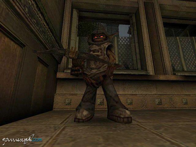 Enclave  Archiv - Screenshots - Bild 7