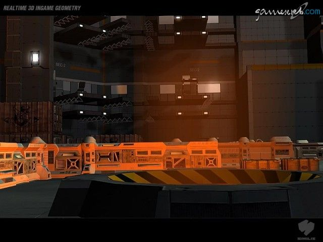 Roughnecks - Concept Art Archiv - Screenshots - Bild 5