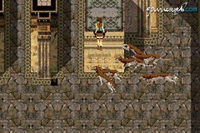 Tomb Raider: The Prophecy  Archiv - Screenshots - Bild 55