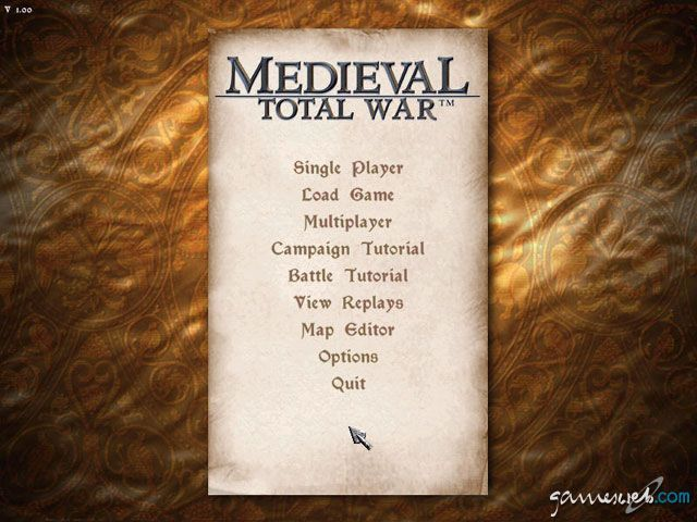 Medieval: Total War - Screenshots - Bild 2