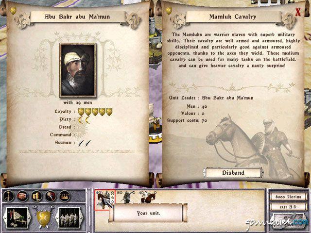 Medieval: Total War - Screenshots - Bild 15