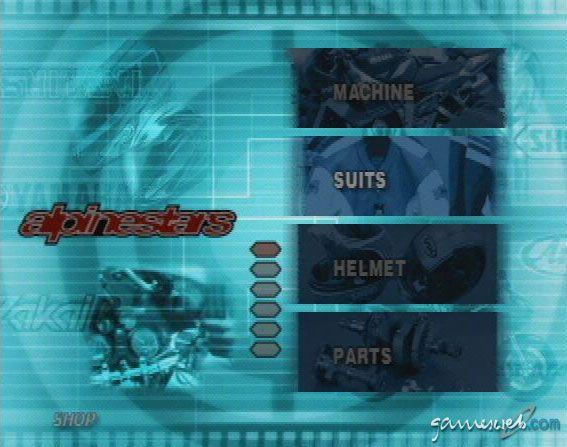 Riding Spirits  Archiv - Screenshots - Bild 14