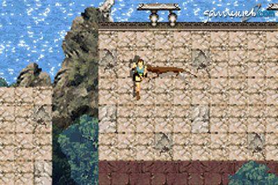 Tomb Raider: The Prophecy  Archiv - Screenshots - Bild 73
