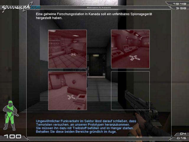Tactical Ops: Assault on Terror - Screenshots - Bild 2