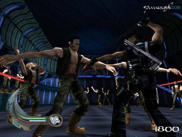 Blade 2  Archiv - Screenshots - Bild 12