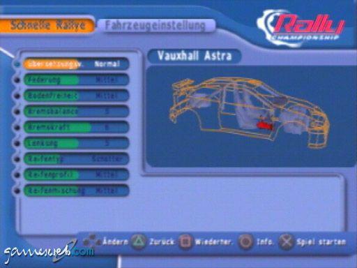 Rally Championship - Screenshots - Bild 19