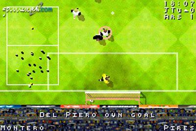 Total Soccer Manager - Screenshots - Bild 17