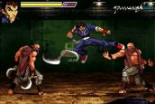 Gekido Advance: Kintaro's Revenge  Archiv - Screenshots - Bild 27