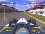 F1 2002 - Screenshots - Bild 8