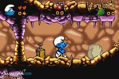 Revenge of the Smurfs  Archiv - Screenshots - Bild 2